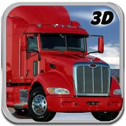 Transporter Truck Racing - Race Monsters