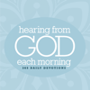 Hearing from God Each Morning - Hachette Book Group, Inc.
