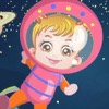 Baby Space Walk