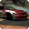 無料のための3Dギャングカー盗難ドリフトレーサーゲーム - iPhoneアプリ