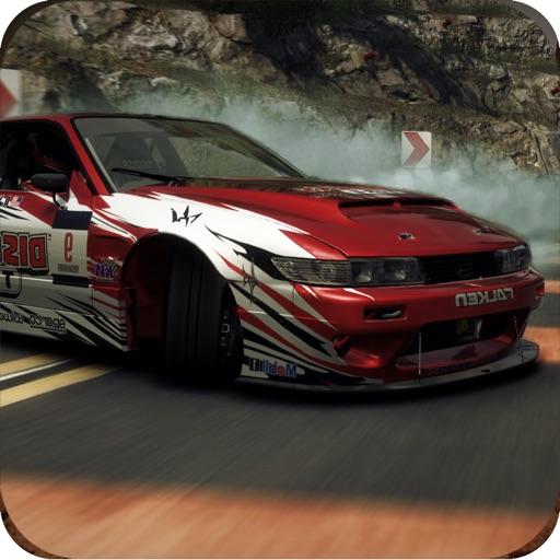 3D Gangster автомобилей Кража Drift Racer игры бесплатно