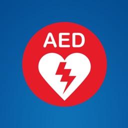 Ambulance Tasmania AED Locator
