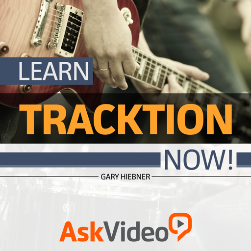 Course For Tracktion 101