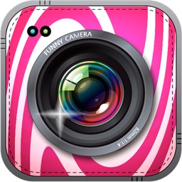 Funny Camera Lite - photo booth effects live on camera