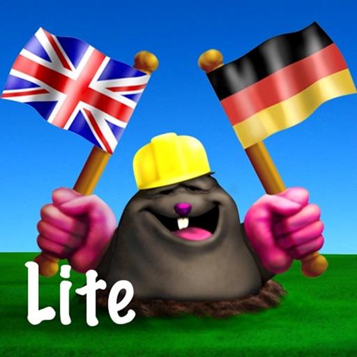 Englisch mit Vocab Mole Lite