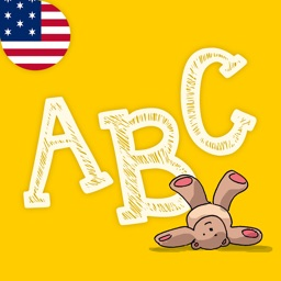 ABC Memory - Capital letters (US english)