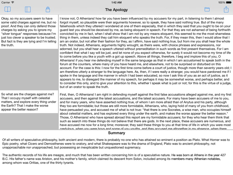 Cornell Notes - New screenshot-1
