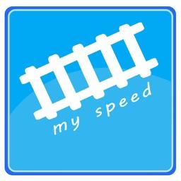 TrackMySpeed