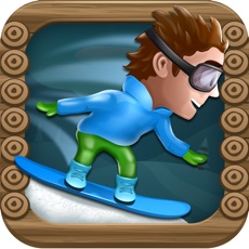 Activities of Avalanche Mountain 2 - Hit The Slopes on The Top Free Extreme Snowboarding Racing Game