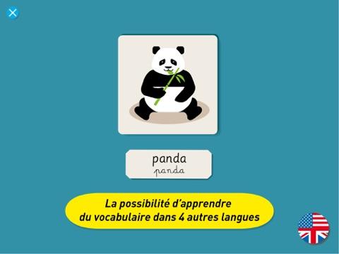 Le Son des Lettres Montessori - Français, Anglais, Espagnol, Allemand et Italien