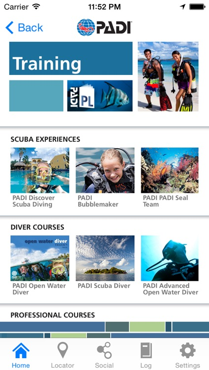 PADI - Scuba Diving Essentials screenshot-2