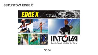INTOVA Edge X