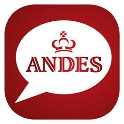 Andes Botella App