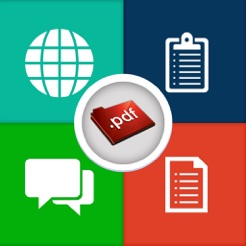 ‎PDF Converter Pro : Convert documents, WebPages TO PDF , Air Printer