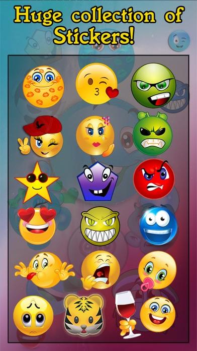 Télécharger Emoji Autocollants De L Appareil Photo Ajouter