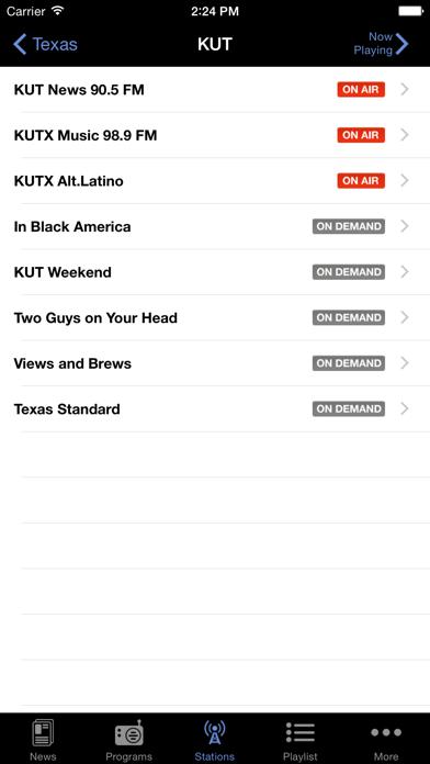 download NPR News apps 3