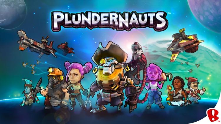 PlunderNauts screenshot-3