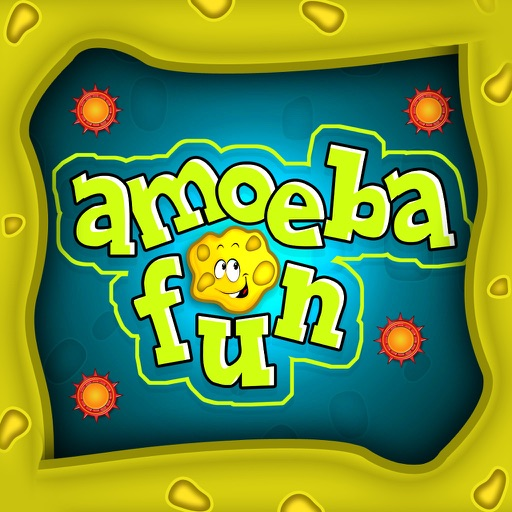 Amoeba Fun icon
