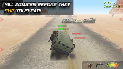 Zombie Highway Скриншоты6