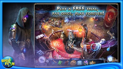 Riddles of Fate: Into Oblivion - A Hidden Object Puzzle