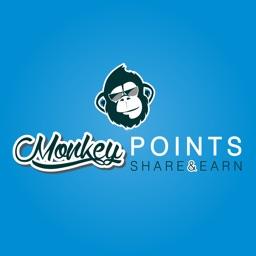 Monkey Points