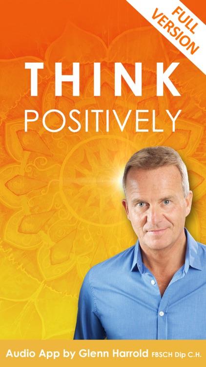 Positive Thinking by Glenn Harrold