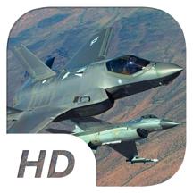 Sky Warfare - Fly & Fight - Flight Simulator