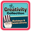 Creativity Collection Holidays and Celebrations - Encore Cover Art