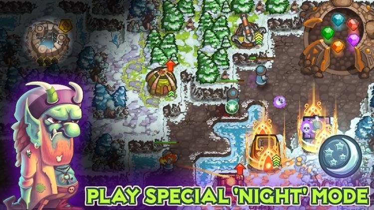 Cursed Treasure 2 screenshot-4
