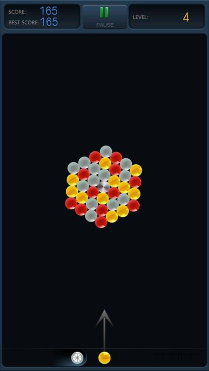 Bubble Shooter:Arcade screenshot-3