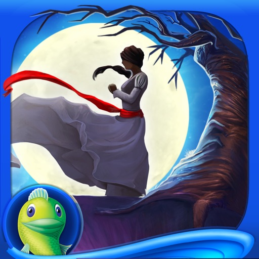 Grim Legends: The Forsaken Bride - A Hidden Object Mystery Game