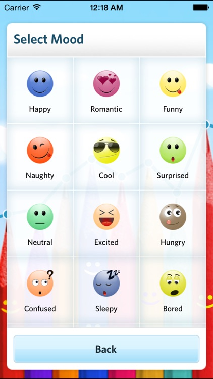 Moodlytics Pro - The Smart Mood Tracker screenshot-4