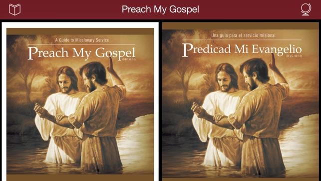 Preach My Gospel Pdf