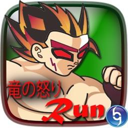 Dragon Hero: Fight N Run Kazzuka