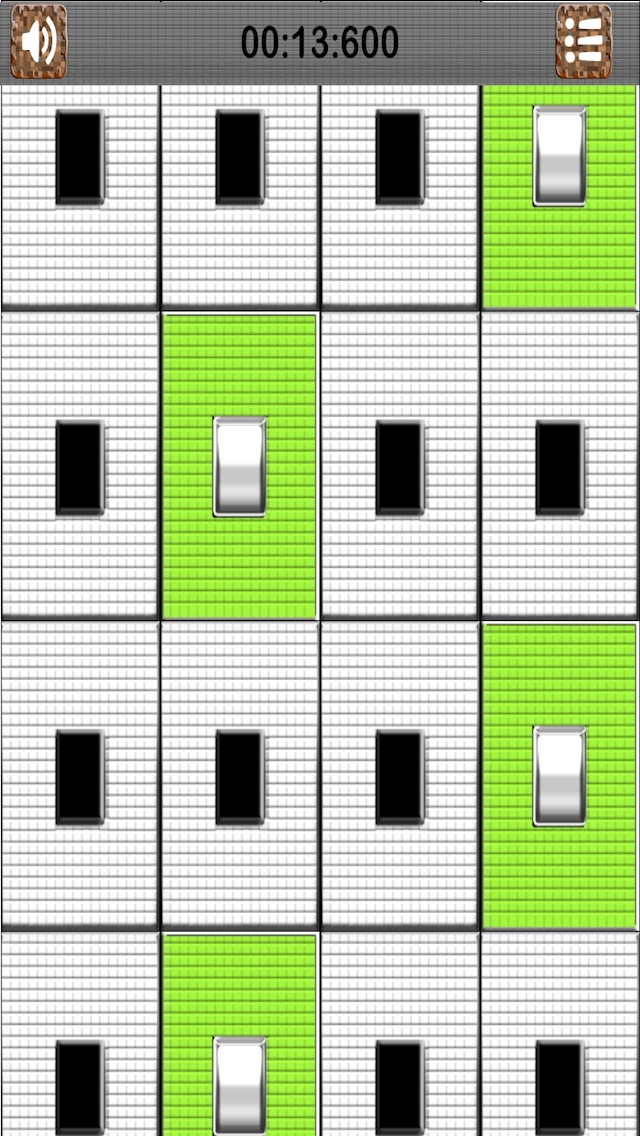Don't Tap the White Title Mine Mini Game screenshot three