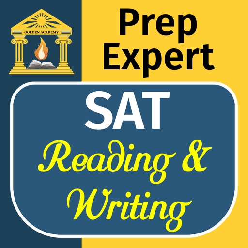 Prep Expert : SAT Reading & Writing