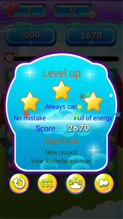 Candy Star Line FREE screenshot-4