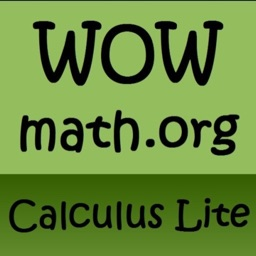 Derivatives 1 Lite: Calculus Videos and Practice by WOWmath.org