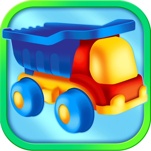 3D Toy Truck RC Racing Game for Real New Simulator Driving Adventure Games FREE