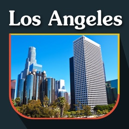 Los Angeles Offline Guide