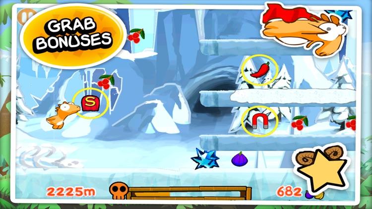 Dino Rush screenshot-3