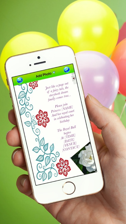 Invite15 Free Collection Of Happy Birthday Ecards With Text Message Editor