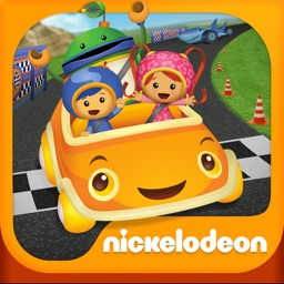 Team Umizoomi: Maths Racer HD