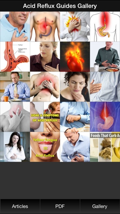 Acid Reflux Guides - Fact & Causes of Acid Reflux Symptoms, Home Remedies for Acid Reflux & Heartburn