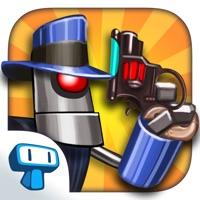Codes for Robot Gangster Rampage - Bot Mafia Shooter Mayhem Hack