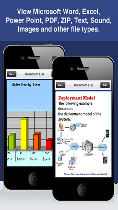 Scanner ( Scan , Print and Share Multi-page PDF Docuemnts) screenshot one