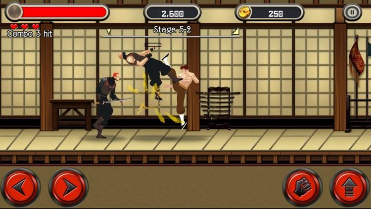 KungFu Quest - The Jade Tower screenshot-3