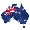 Australian Citizenship Test - Free 480 Questions to practice the citizenship test for Australia