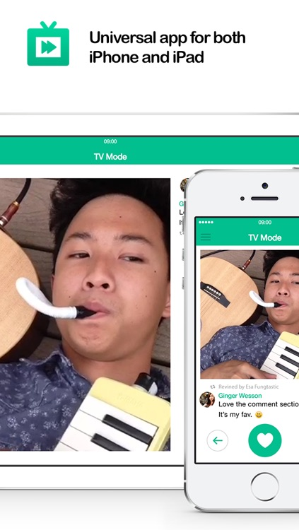 TV for Vine : (Watch Best Vine Videos , Create Your Own Video Channel , Vines Non-Stop -  is the Best Way to Watch Cool Vines) screenshot-3