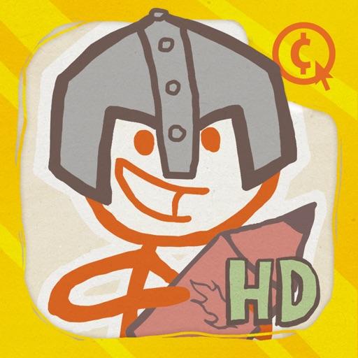 Draw a Stickman: EPIC HD icon